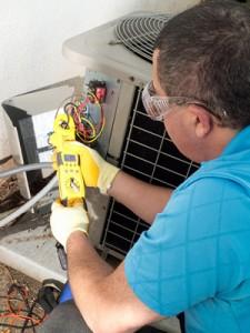 maintenance climatisation et entretien climatisation Lyon
