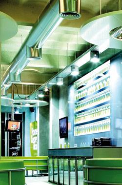 Techniciens frigoristes installateur de pompe à chaleur et climatisations réversibles Lyon