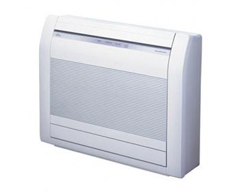 Climatisation réversible console