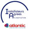 Aclimax est agréé par Atlantic.