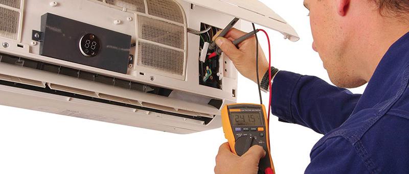 Maintenance et entretien de climatisation à Lyon