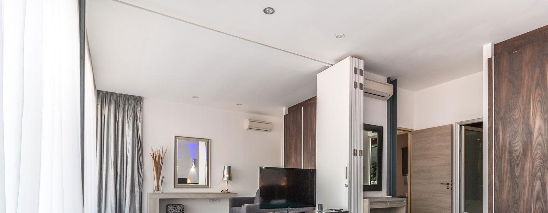 Pompes à chaleur air air ou climatisation réversible