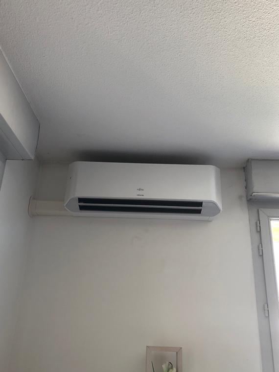 Climatisation Lyon 3