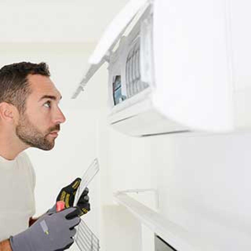 maintenance sav climatisation