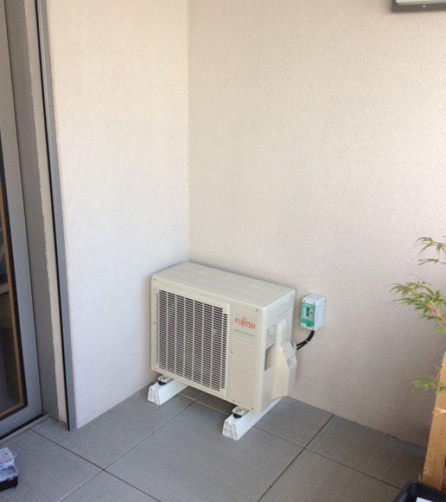 Climatisation-Lyon8